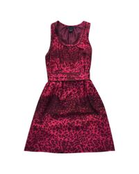 Marc By Marc Jacobs \n Pink Silk Dress