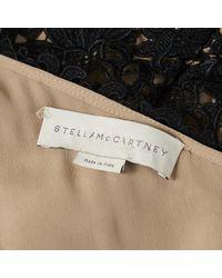 Stella McCartney Black Mid-length Dress