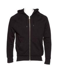 Acne Pre-owned Black Cotton Knitwear & Sweatshirt for men