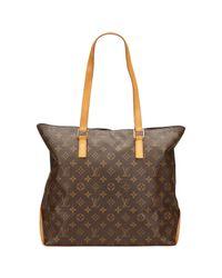 Sacs à main Louis Vuitton en coloris Brown