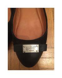 Ballerines autre noir Marc Jacobs en coloris Black