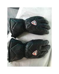 Gants RO Rossignol en coloris Black