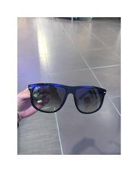 Lunettes de soleil noir Ray-Ban en coloris Black