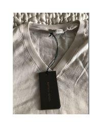Pull laine autre Bottega Veneta pour homme en coloris Multicolor
