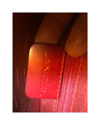Sac à main en cuir cuir marron Lancel en coloris Brown