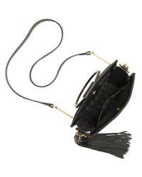 Vince Camuto Black Louise Et Cie Joni – Tassel Bracelet Bag