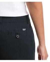 Vineyard Vines - Black 5 Inch Every Day Shorts - Lyst