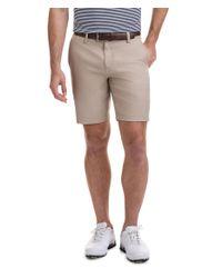 Vineyard Vines Natural 9 Inch Links Shorts for men