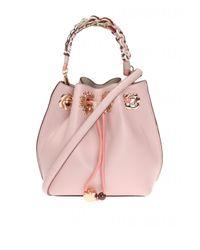 Sophia Webster Pink 'romy' Shoulder Bag