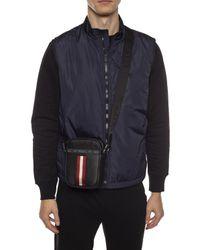 Bally 'heyot' Shoulder Bag Black for men