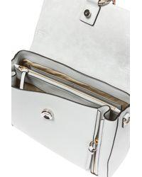 Chloé Gray 'faye Day' Shoulder Bag