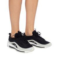 Nike Black 'max 97 Prm' Sneakers