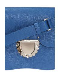Furla - Blue 'ducale' Shoulder Bag - Lyst