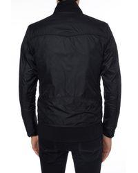 DIESEL Multicolor Reversible Jacket for men