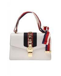 491f56f2784167 Gucci 'sylvie' Shoulder Bag - Lyst