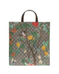 Gucci Multicolor Shopper Bag