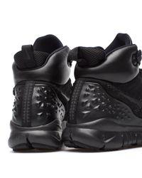 Nike Black Lupinek Flyknit for men