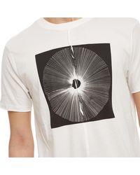 Damir Doma White Tewes T-shirt for men