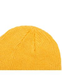 Nike - Yellow Fisherman Cap for Men - Lyst