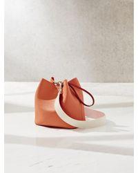 W Concept - Multicolor Pingo Bag Set Coral - Lyst