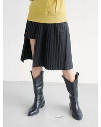 Noir Jewelry Black Thirty Skirt