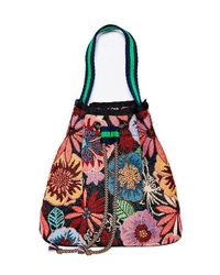 W Concept | Multicolor Blooming Jori | Lyst