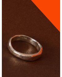 W Concept - Multicolor Pebble Bold Ring 2 - Lyst