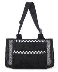 Charms - Black [unisex] Multipurpose Bag Dot - Lyst