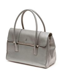 Jardine Of London Gray The Large Queen Taupe