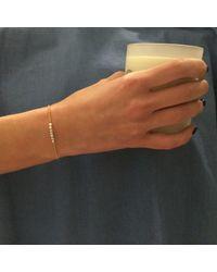 GFG Jewellery by Nilufer - Metallic Ellie Bracelet Duo - Lyst