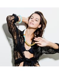 Ricardo Rodriguez Design - Multicolor Leblon Necklace - Lyst