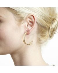 Maya Magal - Metallic Earrings - Lyst