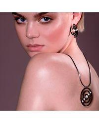 Cara Tonkin - Metallic Orbit Solaris Pendant Rose Gold - Lyst