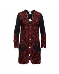 Jiri Kalfar | Red Lace Jacket for Men | Lyst