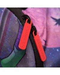 Sprayground Multicolor Guardians Of The Galaxy Breakdancers