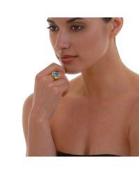 Alexandra Alberta - Blue Eos Ring - Lyst
