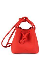 Esin Akan - Red Mini Paris Poppy - Lyst