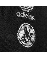 Adidas Originals - Black Uas Game Jersey for Men - Lyst