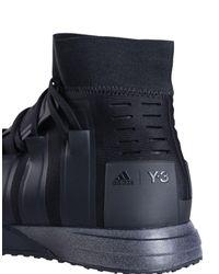 Y-3 - Black Control - Lyst