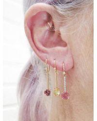 Irene Neuwirth - Multicolor One-of-a-kind Water Opal Single Earring - Lyst