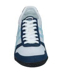 Onitsuka Tiger White Low-tops & Sneakers for men