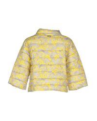 CafeNoir Gray Jacket