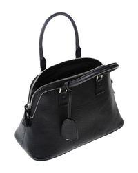 Maison Margiela Black Handtaschen