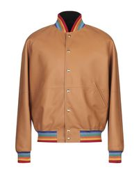 Blouson Loewe pour homme en coloris Multicolor