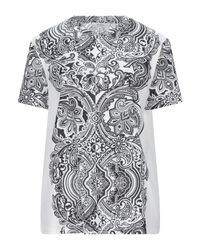 Max Mara White T-shirt