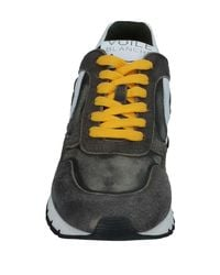 Voile Blanche Gray Low-tops & Sneakers for men