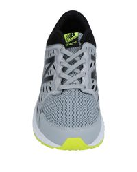 New Balance Gray Low-tops & Sneakers for men