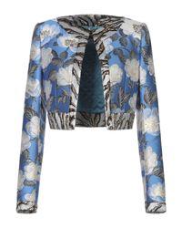 Dolce & Gabbana Blue Blazer