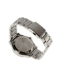 G-Shock Metallic Wrist Watch for men