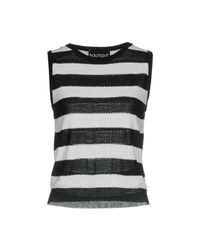Boutique Moschino Black Sweater